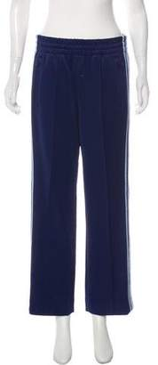 Marc Jacobs High-Rise Wide-Leg Pants w/ Tags