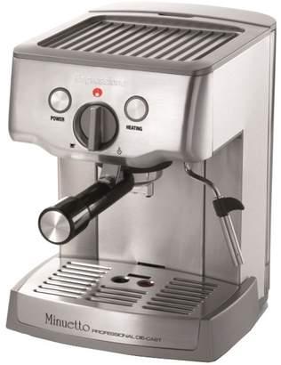 Dualit Espressione Cafe Minuetto Professional