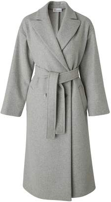 RED Valentino Cashmere coat