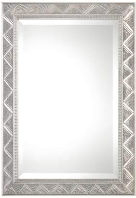 Uttermost Loway Rectangular Wall Mirror