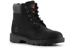 Timberland 6 Inch Boot - Kids' - Boy's