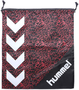 Hummel (ヒュンメル) - ヒュンメル hummel ユニセックス サッカー/フットサル マルチバッグ マルチバック HFB7046