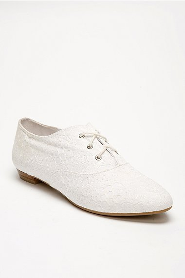 Cool, Casual by Slow and Steady Wins the Race Lace Oxford