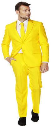 OppoSuits Yellow Fellow Men's Suit