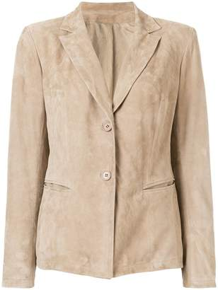 Sylvie Schimmel Gondole jacket