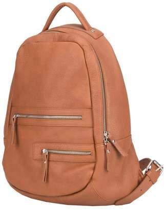 BAGS - Backpacks & Bum bags LATTE & MIELE TfvNiWJS