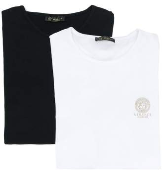 Versace a pack of two T-shirts