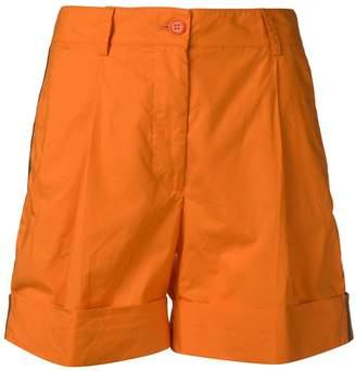 P.A.R.O.S.H. simple shorts