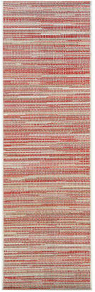 Couristan Alassio Indoor/Outdoor Rectangular Runner Rug
