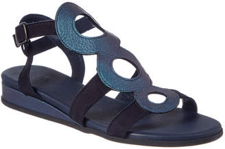 Arche Pyzzo Leather Sandal