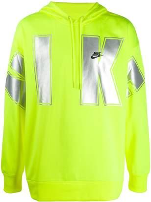 Nike Volt hoodie