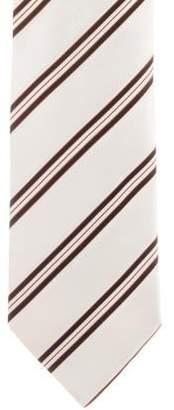 Dolce & Gabbana Silk Patterned Tie