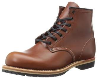 Red Wing Shoes Men's Beckman 6-Inch Round Lace Up
