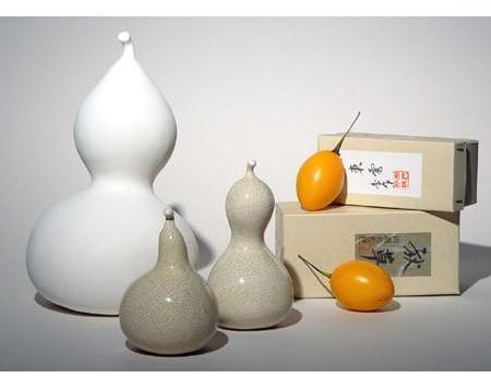 Walteria Living - simply gourds by doug grigg for walteria living