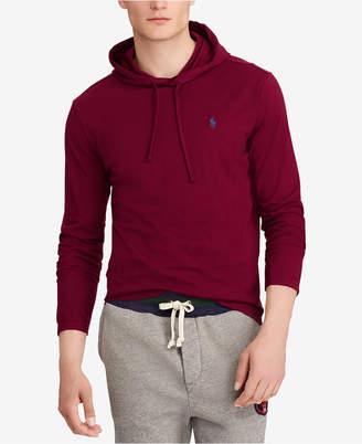 Polo Ralph Lauren Men's Jersey Lightweight Hoodie