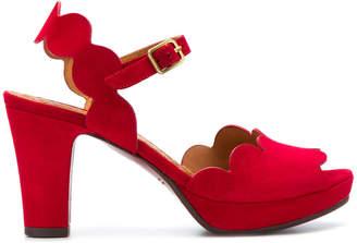 Chie Mihara Evolet heeled sandals