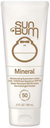 Sun Bum Mineral Moisturizing Sunscreen Lotion Spf 50