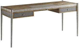Theodore Alexander Thought Writing Desk - Echo Oak