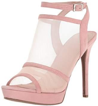 GUESS Women's AFRA Heeled Sandal
