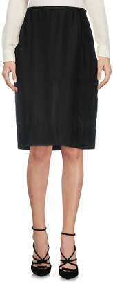 Prada SPORT Knee length skirts - Item 35371140LL