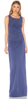 Ella Moss Column Dress $228 thestylecure.com