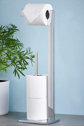 Next Moderna Toilet Roll Stand