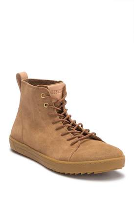 Birkenstock Bartlett Suede Sneaker Boot - Discontinued