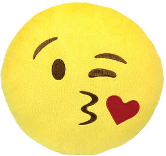 Kids Preferred Emoji Feature Pillow