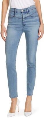 3x1 NYC Higher Ground Jesse Straight Jeans