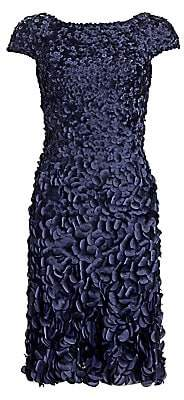 Theia Women's Petal Dress