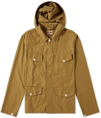 Nigel Cabourn x Lybro Field Shirt Jacket