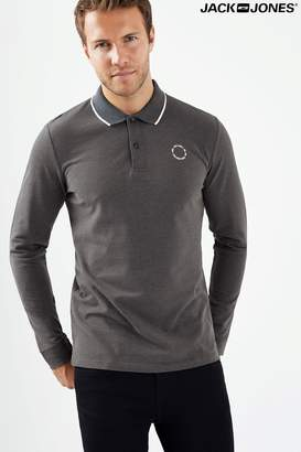 Next Mens Jack & Jones Polo Shirt
