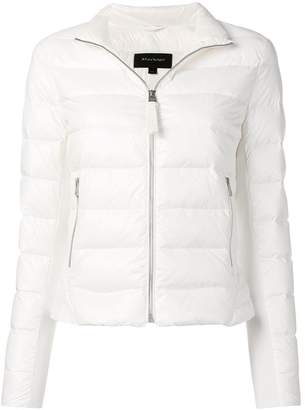 Mackage Cindee zip up padded jacket