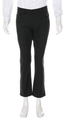 Armani Collezioni J15 Virgin Wool Pants w/ Tags