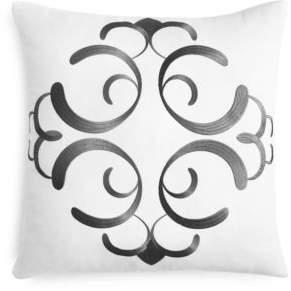 Sferra Temma Decorative Pillow, 18 x 18