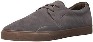 C1rca Men's Alto Low Durable Lightweight Insole Skate Shoe