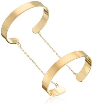 Jules Smith Designs Chained To You Cuff Bracelet
