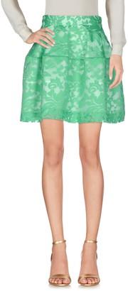 P.A.R.O.S.H. Mini skirts - Item 35344693OD