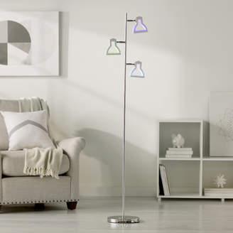 Mack & Milo Adam 64 LED Tree Floor Lamp
