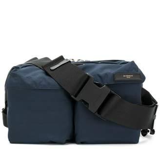 Givenchy multi-pocket belt bag