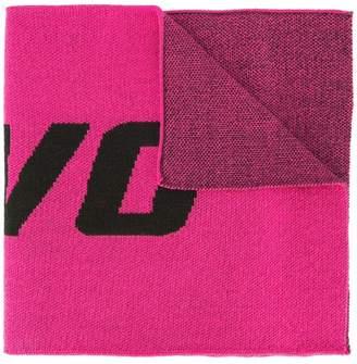 Devo Strateas Carlucci scarf