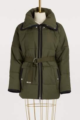 Vanessa Bruno Jelia coat