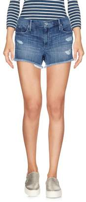 Black Orchid Denim shorts