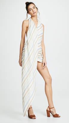 Jacquemus Spezia Dress