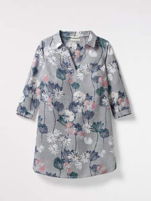 White Stuff Hisa Linen Tunic