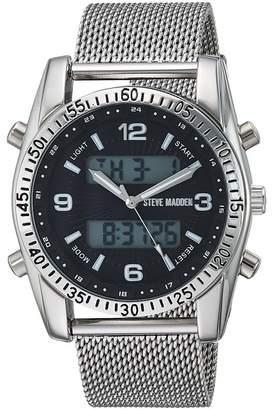 Steve Madden SMW102 Watches