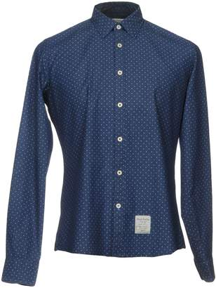 Fred Mello Denim shirts - Item 38690734