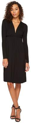 Rachel Pally Long Sleeve Caftan Women's Dress