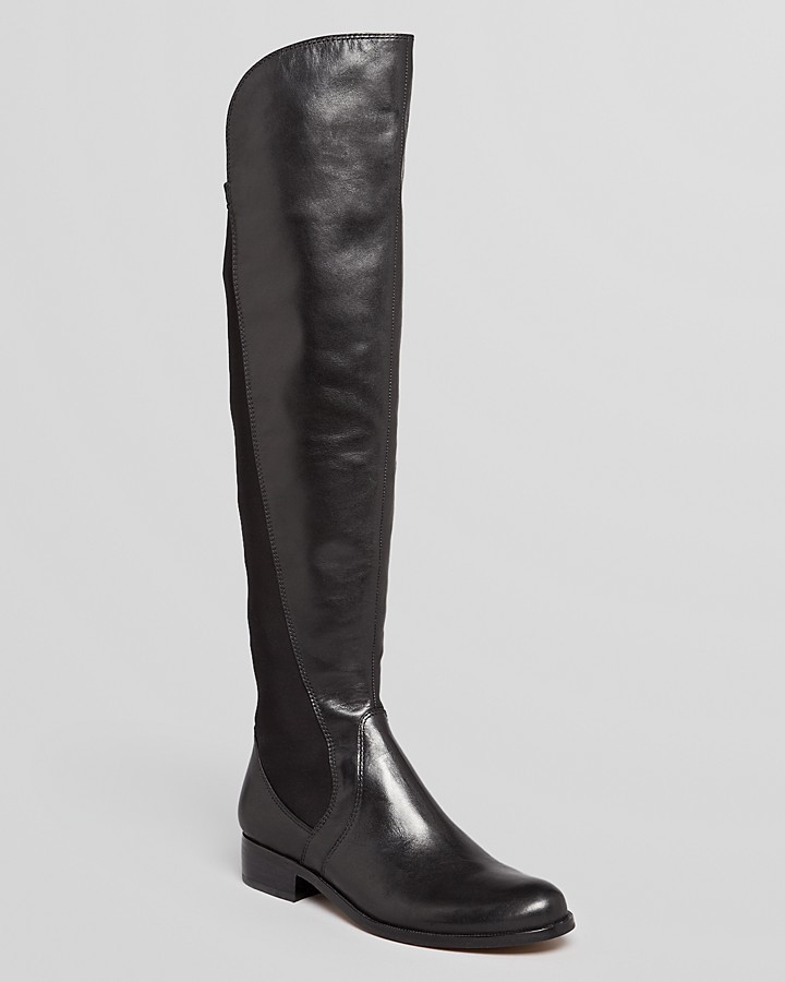 Corso Como Over The Knee Riding Boots - Swift