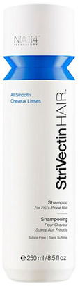 Strivectin All Smooth Shampoo/8.5 oz. $23 thestylecure.com